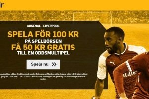 Betfair Arsenal - Liverpool