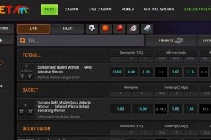 Coolbet screenshot