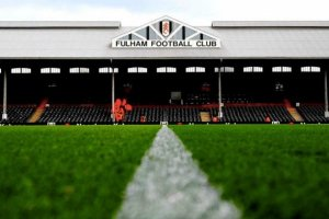 Fulham home arena