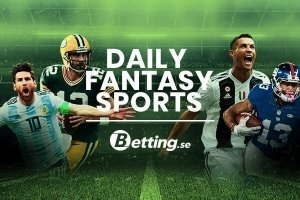 Daily Fantasy Sports Betting.se
