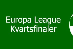 Europa League kvartsfinaler