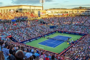 Montreal tennis