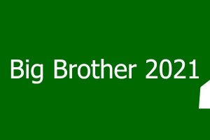 Odds Big Brother 2021