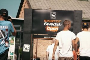 Tennisveckan Swedish Open