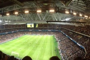 Friends Arena