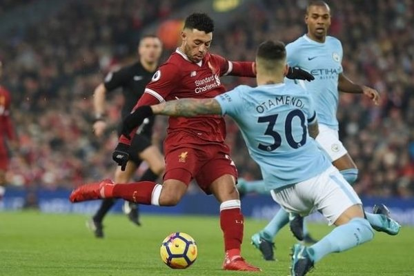 Liverpools svit bruten