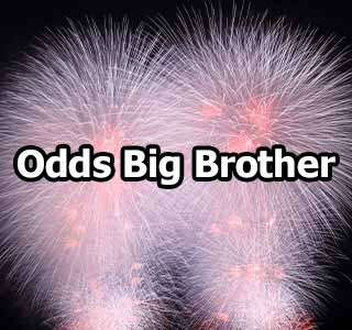 Big Brother Odds - Betting.se