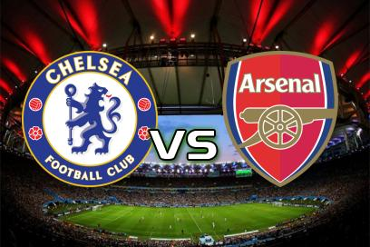 Chelsea - Arsenal:  (AH: +0,5) 2