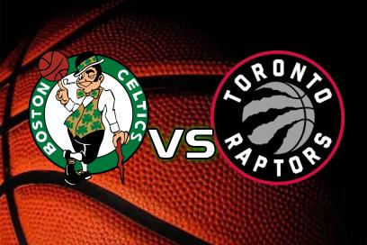 Boston Celtics - Toronto Raptors:  2