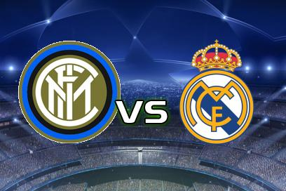 Inter - Real Madrid:  Inter gör över 1.5 mål