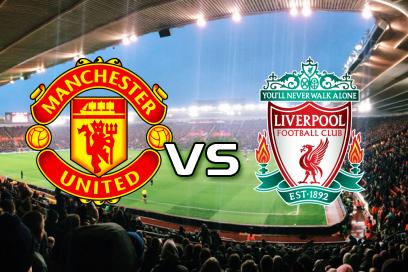 Manchester United - Liverpool:  2