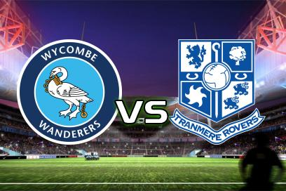 Wycombe Wanderers - Tranmere:  1