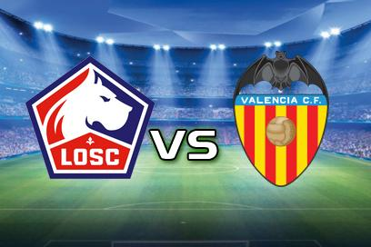 Lille - Valencia:  Draw no bet: 2