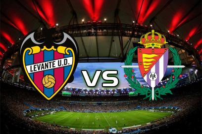 Levante - Real Valladolid:  Över 1,5 Home mål