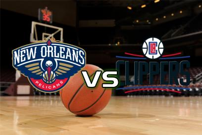 New Orleans Pelicans - Los Angeles Clippers:  2
