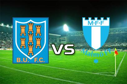 Ballymena United - Malmö FF:  Under 4,5 Mål