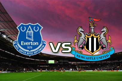 Everton - Newcastle:  Under 2,5 Mål