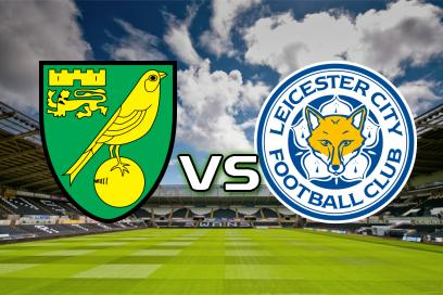 Norwich - Leicester:  2