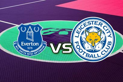 Everton - Leicester City:  Under 1,5 Mål