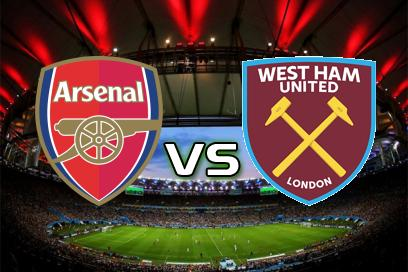 Arsenal - West Ham:  (AH: -1,0) 1
