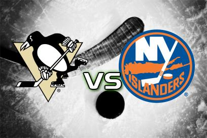 Pittsburgh Penguins - New York Islanders:  2