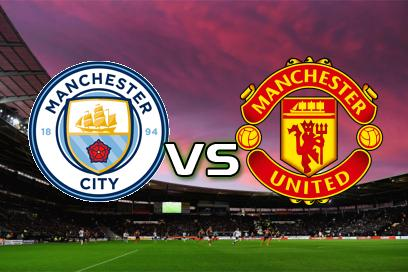 Manchester City - Manchester United:  1 (0-1)