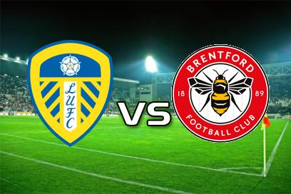 Leeds - Brentford:  Double chance: X2