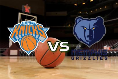 New York Knicks - Memphis Grizzlies:  2