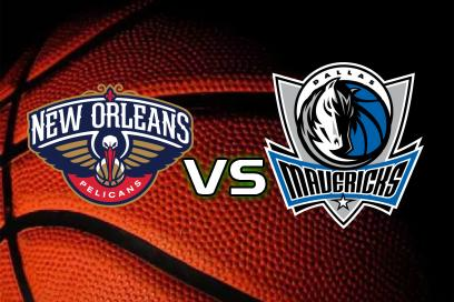 New Orleans Pelicans - Dallas Mavericks:  2