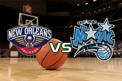 New Orleans Pelicans - Orlando Magic:  1