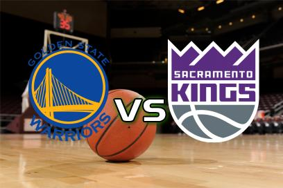 Golden State Warriors - Sacramento Kings:  2