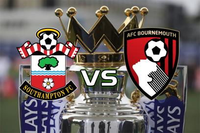 Southampton - Bournemouth:  Under 3,0 Mål
