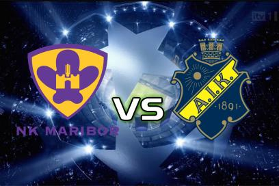 Maribor - AIK:  Draw no bet: 2
