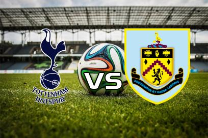 Tottenham - Burnley:  Under 3,0 Mål