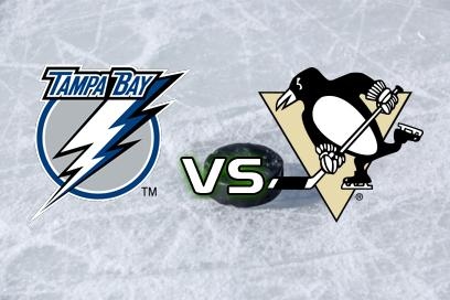 Tampa Bay Lightning - Pittsburgh Penguins:  Under 5,5 Mål