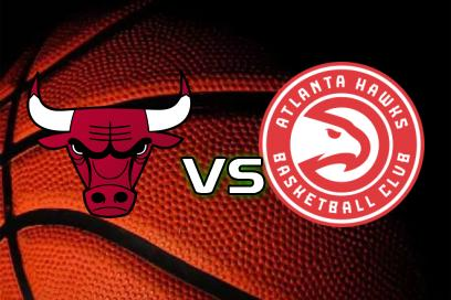 Chicago Bulls - Atlanta Hawks:  2