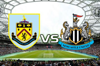 Burnley - Newcastle:  1