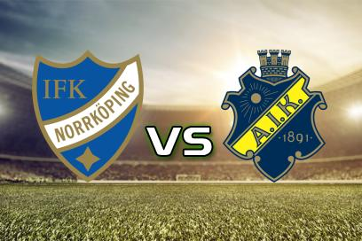 IFK Norrköping - AIK:  Double chance: X2
