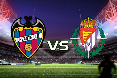 Levante - Real Valladolid:  Över 2,5 Home mål