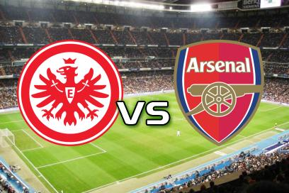 Eintracht Frankfurt - Arsenal:  Draw no bet: 1