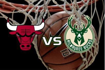 Chicago Bulls - Milwaukee Bucks:  Bucks -3,5 poäng