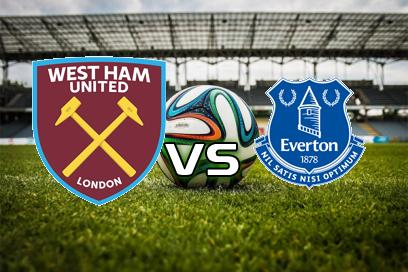 West Ham - Everton:  Under 2,5 Mål