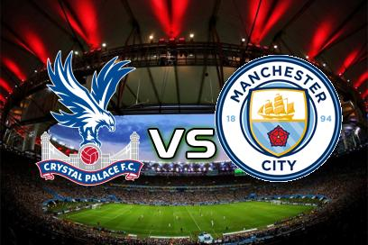 Crystal Palace - Manchester City:  (AH: -1,5) 2