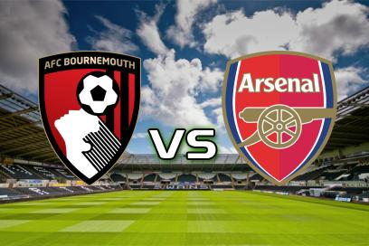 Bournemouth - Arsenal:  Över 3,5 Mål