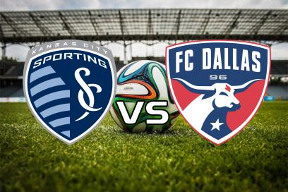 Sporting KC - Dallas:  1