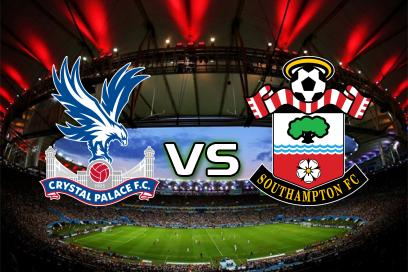 Crystal Palace - Southampton:  Draw no bet: 1