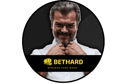 Bethard ger dig bra Champions League odds
