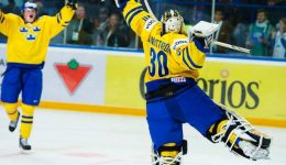 swedenicehockey